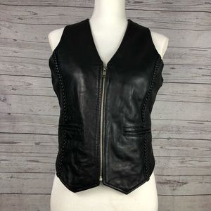USA bikers dream apparel leather